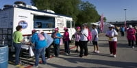 For Some Churches, Food Trucks are a Vehicle for Serving the Poor
