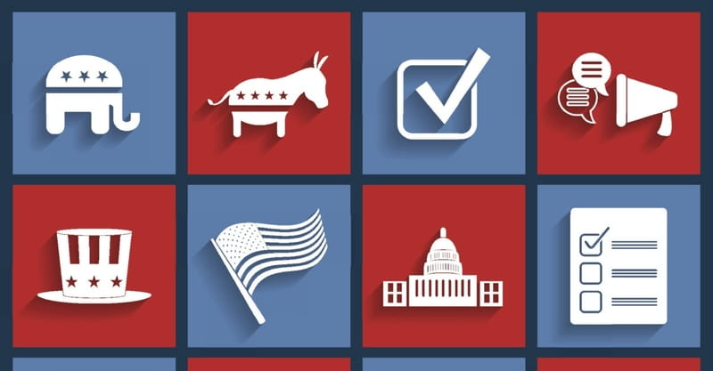 Republican Presidential Candidates Respond to Questions of Policy and Faith