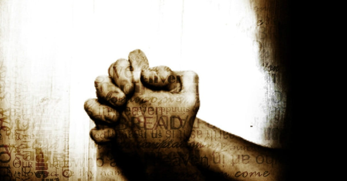 Is it Ok for Christians to Pray 'Pre-made' Prayers?