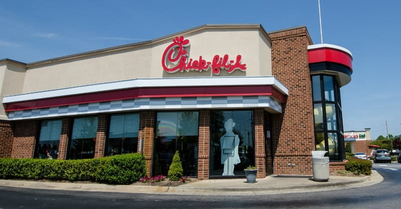 Catholic University Rejects Proposal to Open Chick-fil-A after Pro-LGBT Groups Complain