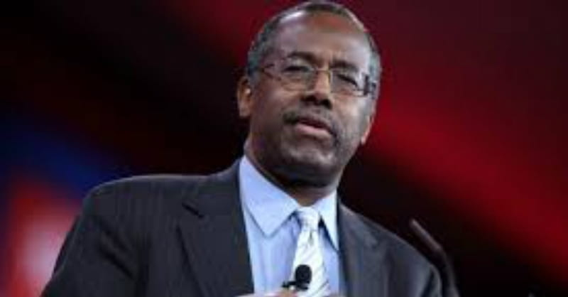 Ben Carson: Border with Mexico Can be Secured 'in Less Than a Year'