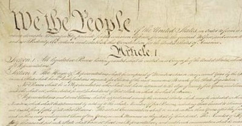 Educating We, the People: Constitutional Literacy Day