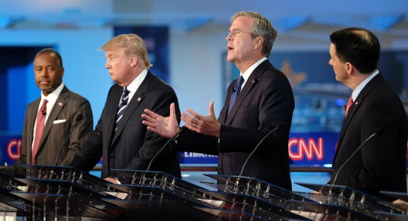 Top 8 Religious Quotes from the GOP Debates