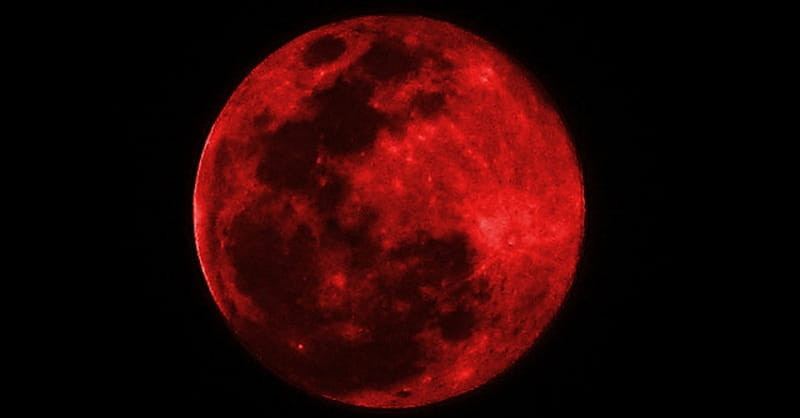 Pastor Says Iran Nuclear Deal and Final Blood Moon are Prophetic Signs from God
