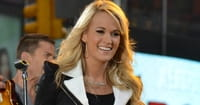 Carrie Underwood Talks about Motherhood and New Album