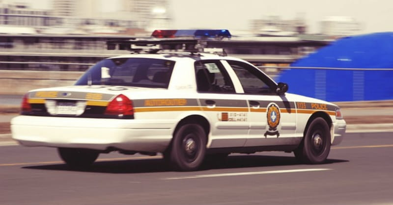 Sheriff Says 'No' to Atheist Group Lobbying to Ban Phrase 'In God We Trust' on Patrol Vehicles