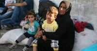 Christians in Syria Struggle to Survive amid Terrors