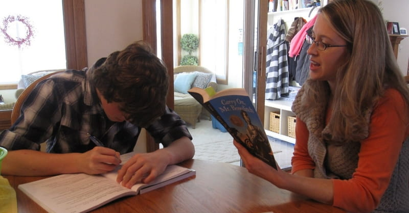 Homeschool Defense Group Fights against Law Targeting Homeschoolers' Freedom