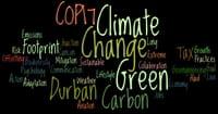 Climate Change Policies and 2016 Politics: No Consensus—No Surprise—among Presidential Hopefuls