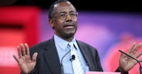 Ben Carson's Faith (and Mine) Has Already Touched Your Life