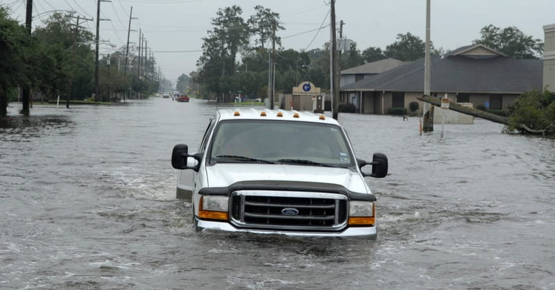 South Carolina Churches Providing Aid to Flood Victims