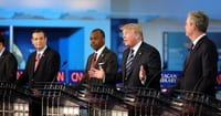 How the Candidates Fared in Yesterday's GOP Debate