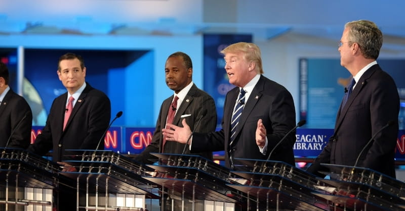 Highlights from the Fourth Republican Debate