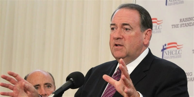Huckabee and O'Malley End Presidential Bids