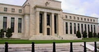 U.S. Congressman: God Has a Plan for the Federal Reserve