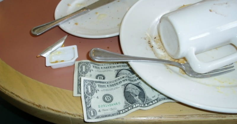 Family Receives Unexpected Blessing after Dining at Oklahoma Restaurant