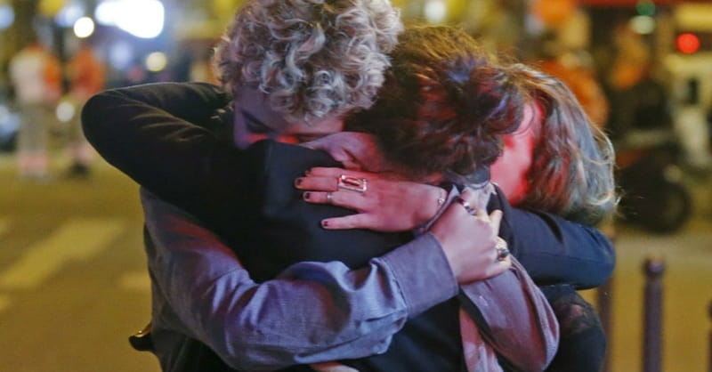 World Religious Leaders Condemn Paris Carnage