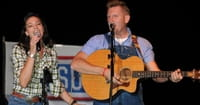 Christian Artists Joey and Rory Feek Win Grammy Award for Album Recorded Right before Joey's Death