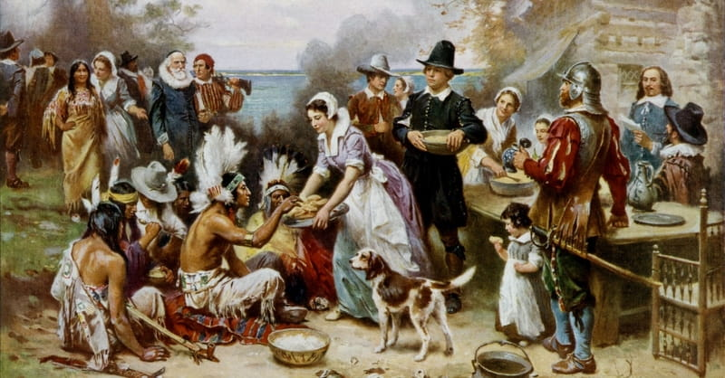 Study Reveals What Americans are Thankful for This Thanksgiving