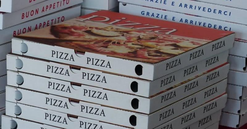 Church's $700 Tip Shocks Pizza Deliveryman