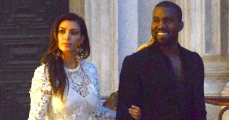 Pastor Who Officiated Wedding of Kanye West and Kim Kardashian Says He's Not a 'Celebrity Pastor'