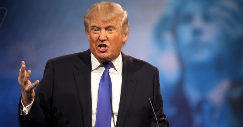 Trump Vows to Defund Planned Parenthood if Elected