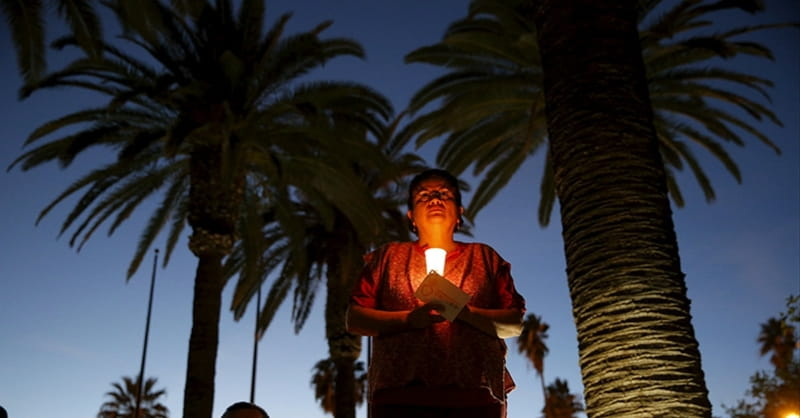 Prayer Shamers Get Both Prayer and Policy Wrong