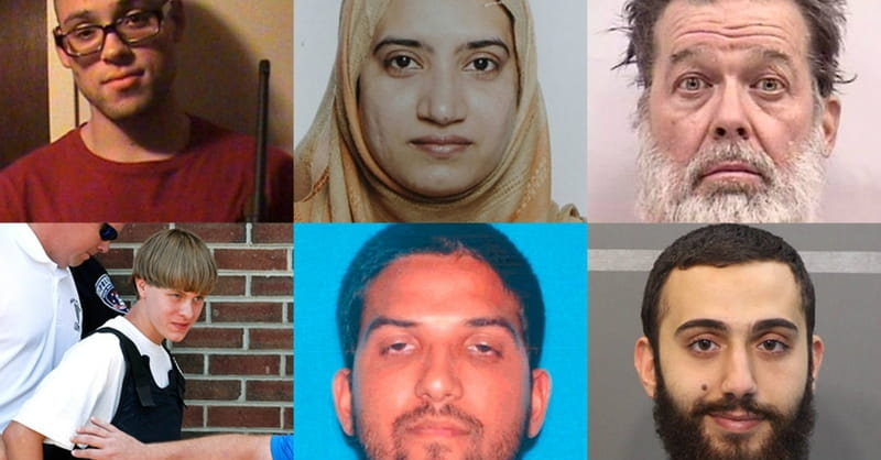 Americans Fear Terrorism, Mass Shootings — and Often Muslims as Well