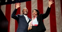 Candy Carson: Wife of GOP Candidate Sees God Working in Campaign, Marriage