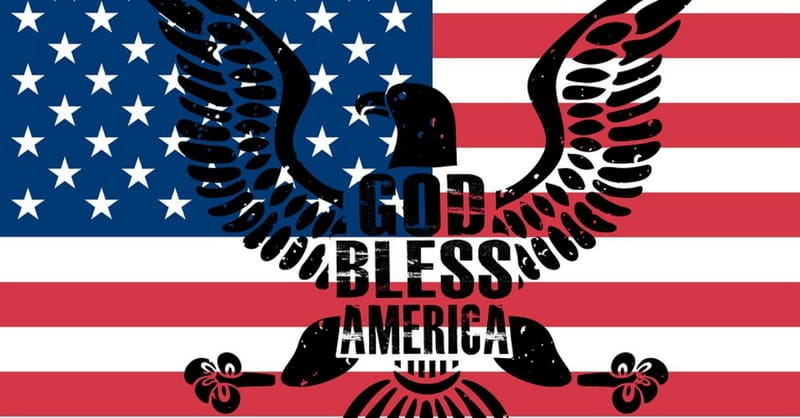 New Jersey School Stops Saying 'God Bless America' to Avoid Costly ACLU Lawsuit