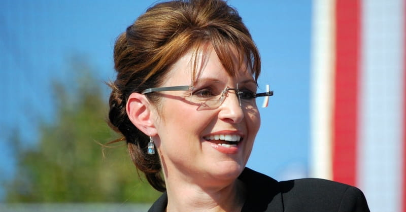 Sarah Palin Endorses Trump for President