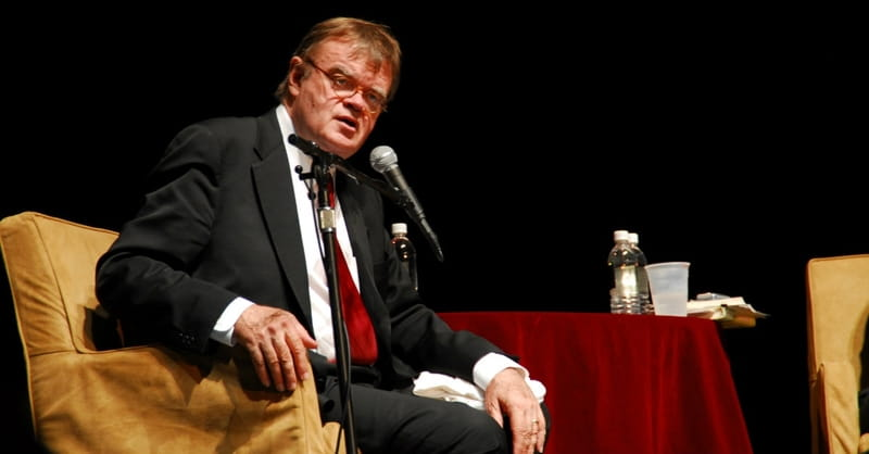 Garrison Keillor Says Farewell: Lessons from Lake Wobegon