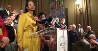 Wheaton Provost Apologizes to Larycia Hawkins; She's Leaving