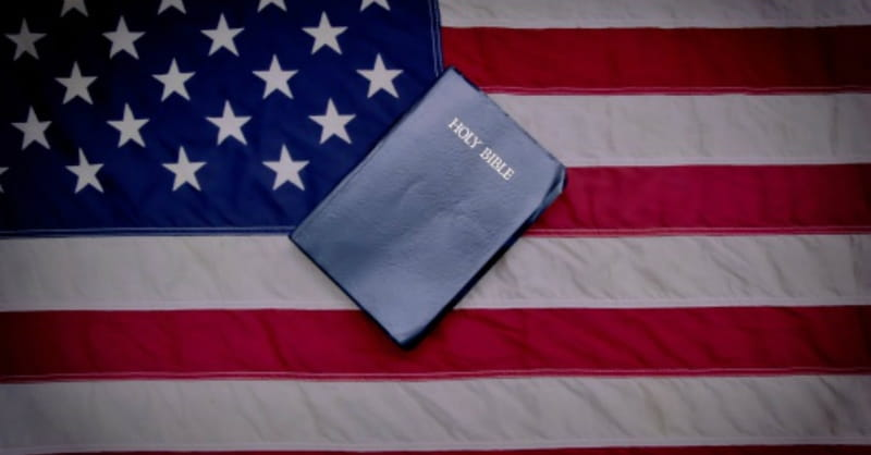 Member of U.S. Military Defends Right to Display Bible Verse