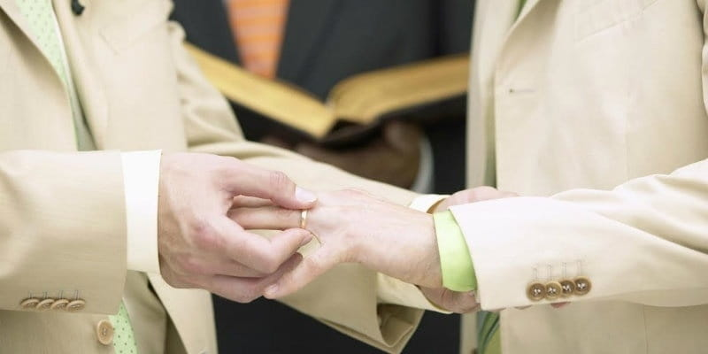 Florida Senate Passes Bill Allowing Churches to Refuse to Marry Same-Sex Couples