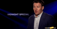 Fear and Faith Collide in 'Midnight Special'