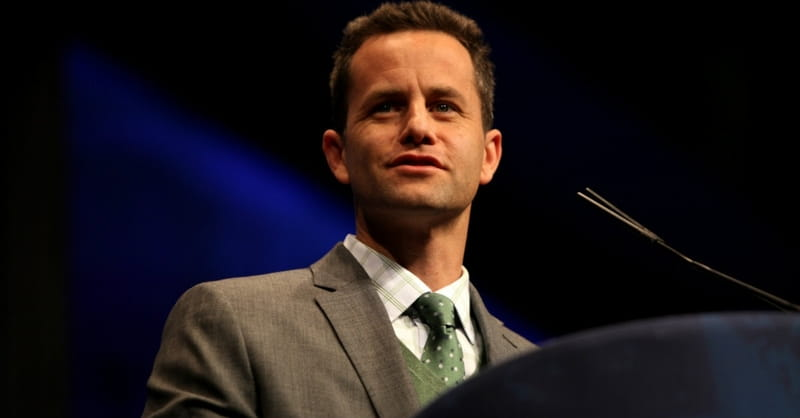 Kirk Cameron Visiting Churches to Share Biblical Marriage Advice
