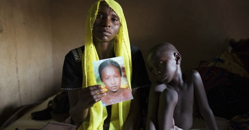Escaped Chibok Schoolgirl: Rescue Efforts Must Continue for Kidnapped Girls