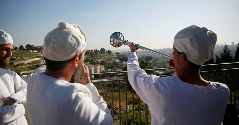 Passover's Message of Religious Freedom