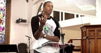 Lecrae Speaks out against Racially-Charged Shootings