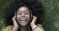 Report Reveals Christian Songs are 'Unrelentingly Cheerful'