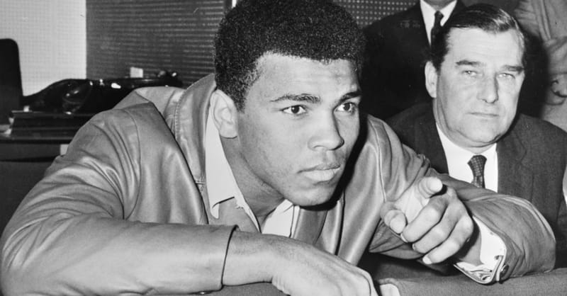 Franklin Graham on Muhammad Ali's Death: 'Islam's Muhammad Can't Save You'