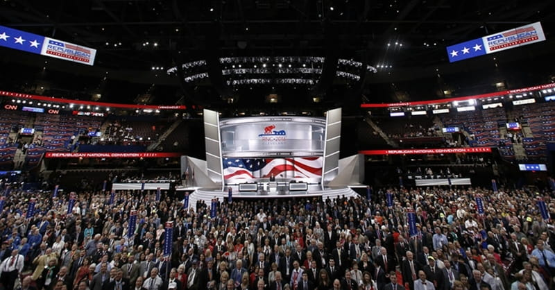 GOP Platform: Plenty for Evangelicals to Love