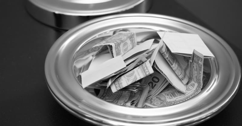 Survey Reveals 1 in 10 Protestant Churches Deals with Donation Embezzlement