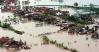 Faith-Based Groups Mobilize to Aid Louisiana Flood Victims