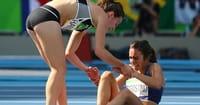 The 'Olympic Spirit' Thrives Despite Bad Behavior in Rio's Summer Games