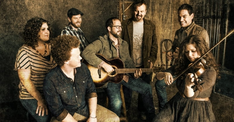 Casting Crowns's Mark Hall Shares How Faith Sustained Him through Cancer
