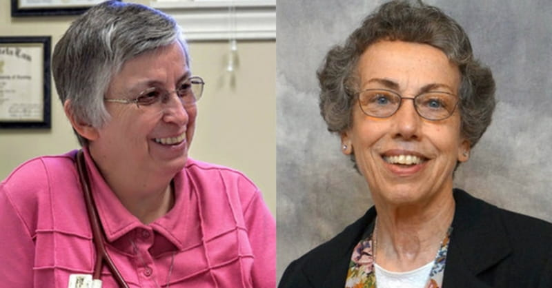 Two Nuns Found Stabbed to Death in Mississippi