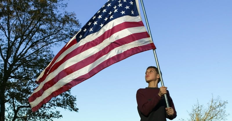 Why We Must Love Our Country: A Call for Patriotism