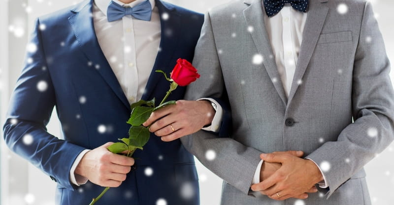 Wedding Venue Places Newspaper Ad Saying it Will Not Host Same-Sex Weddings